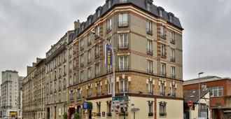 Hôtel Arc Paris Porte d'Orléans - Монруж