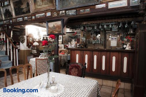 Zacheta - Sokolec - Bar