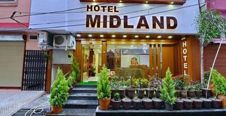 Hotel Midland - Ujjain - Edificio