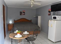 Aspid Apartments - Oranjestad - Bedroom