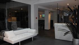 Lux Santiago Hotel - Santiago de Compostela - Lobby