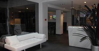 Lux Santiago Hotel - סנטיאגו דה קומפוסטלה - לובי