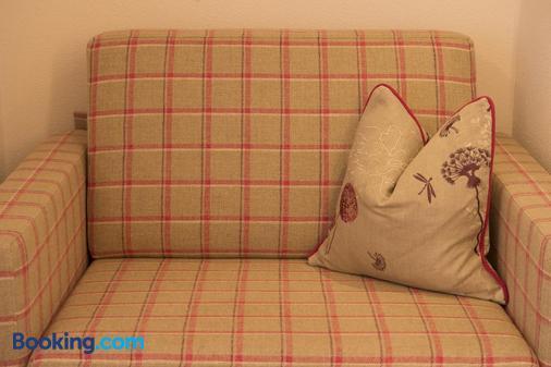 Pension Daniel - Lech am Arlberg - Phòng ngủ