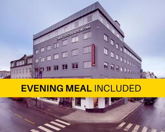 Clarion Collection Hotel Astoria - Hamar