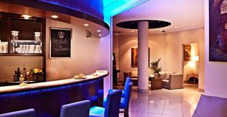 Hotel Frankfurt Offenbach City by Tulip Inn - Offenbach am Main - Bar