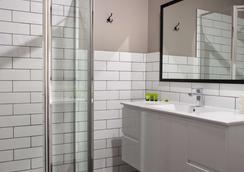 Nightcap at Archer Hotel - Nowra - Bathroom
