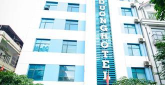 Huong Duong Hotel - Hanoi - Building