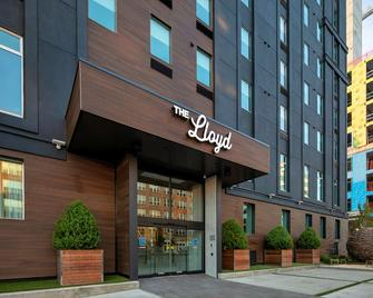 The Lloyd Stamford, Tapestry Collection by Hilton - Stamford - Edificio