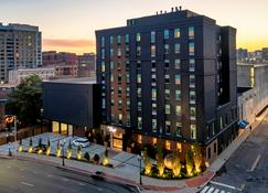 The Lloyd Stamford, Tapestry Collection by Hilton - Stamford - Building