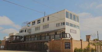 Bellapraia Apart Hotel - Cassino