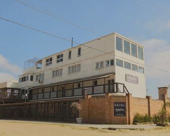 Bellapraia Apart Hotel - Cassino - Gebäude