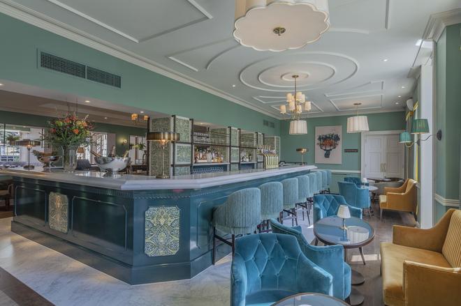 Richmond Hill Hotel - Richmond (Greater London) - Bar