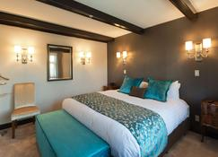 Heartland Hotel Cotswold - Christchurch - Bedroom