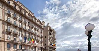 聖塔露西亞大酒店 - 那不勒斯 - 那不勒斯/拿坡里