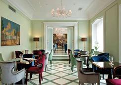 Grand Hotel Santa Lucia - Naples - Lobby