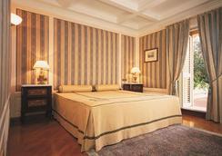 Grand Hotel Santa Lucia - Naples - Chambre