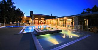 Albirondack Park Camping Lodge And Spa - Albi - Pool