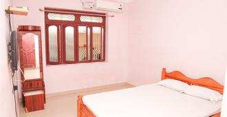 Ulo Amrithaa Residency - Puducherry - Bedroom