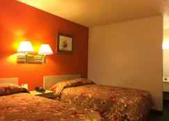 QC Stay Inn - Moline - Bedroom