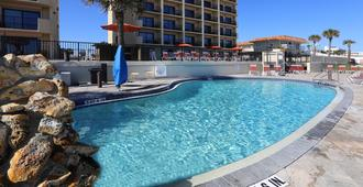 Tropic Sun Towers by Capital Vacations - Ormond Beach - Piscina