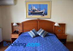 Blue Sea - Mytilene - Bedroom