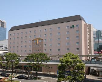 Jr-East Hotel Mets Kawasaki - Kawasaki - Building