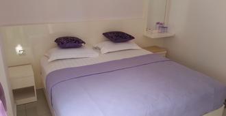 Lavender Riverside Hotel - Hostel - Malacca - Bedroom
