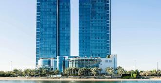 Novotel Abu Dhabi Gate - Abu Dhabi - Bygning