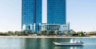 Novotel Abu Dhabi Gate - אבו דאבי