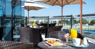 Novotel Abu Dhabi Gate - Abu Dhabi - Restaurant