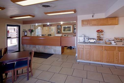 Americas Best Value Inn Tuscaloosa - Tuscaloosa - Accueil