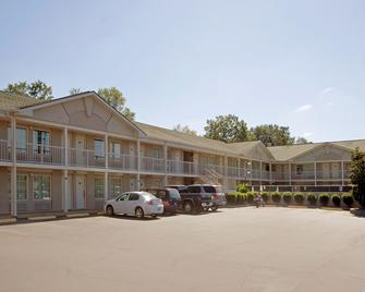 Americas Best Value Inn Tuscaloosa - Tuscaloosa - Building