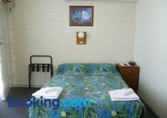 Norfolk Motor Inn - Glenelg - Bedroom