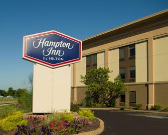 Hampton Inn St. Louis-Chesterfield - Chesterfield - Building