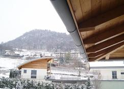 Agritur Ponte Alto - Trento - Vista del exterior
