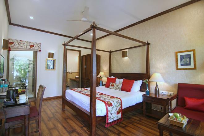 Devraj Niwas Boutique Hotel - Jaipur - Habitación