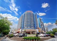 Vienna Hotel Guilin Qixing Road Branch - Guilin - Rakennus