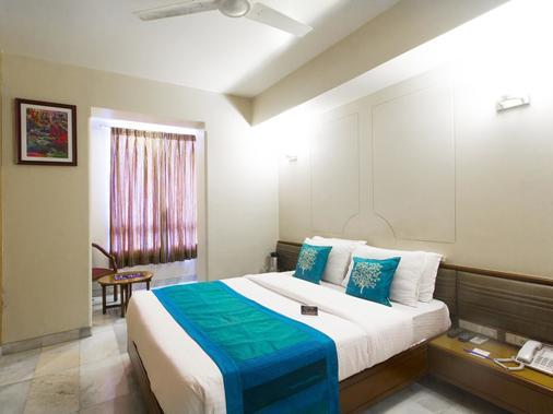 艾許瑞國際 OYO 1249 號飯店 - 孟買 - 臥室