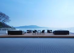토바 인터내셔널 호텔 - 도바 시 - 건물