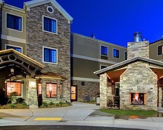 Staybridge Suites Salt Lake-West Valley City - West Valley City - Будівля