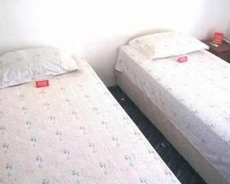 Bbb Simplerooms Centro Lauro De Freitas - Lauro de Freitas - Bedroom