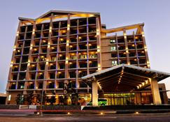 Formosa Naruwan Galaxy Hotel Taitung - Тайдун - Здание