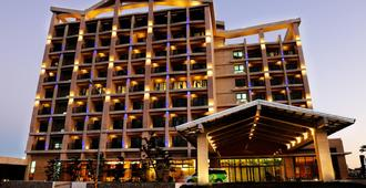 Formosa Naruwan Galaxy Hotel Taitung - Taitung City