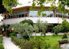 Kirtay Hotel - Tatlisu - Edificio