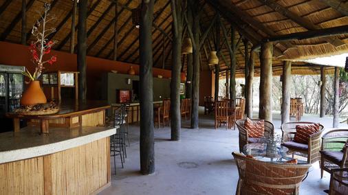 Munga Eco-Lodge - Livingstone