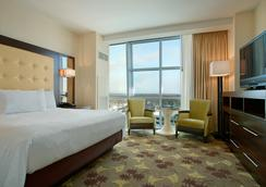 Blue Chip Casino Hotel and Spa - Michigan City - Bedroom