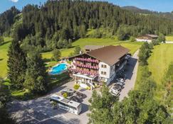 Hotel Haflingerhof - Wildschönau - Bâtiment