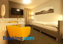 Top Penzión Marína - Dolný Kubín - Bedroom