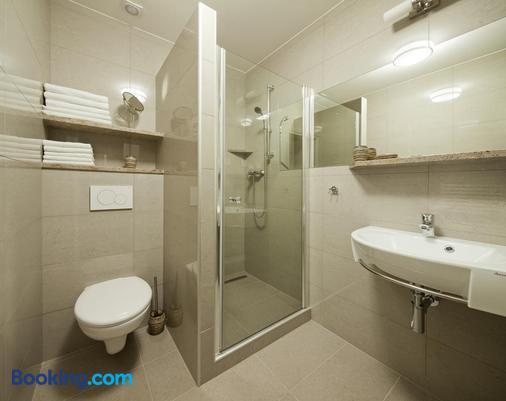 Top Penzión Marína - Dolný Kubín - Bathroom