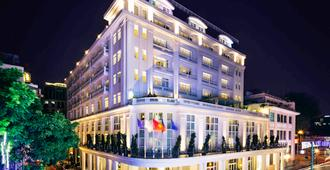 هوتل دي لوبيرا هانوي - إم جاليري - هانوي - مبنى